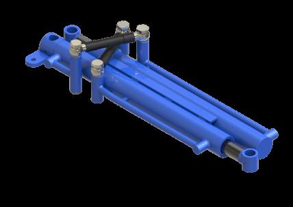 Siłowniki hydrauliczne w przemyśle energetycznym